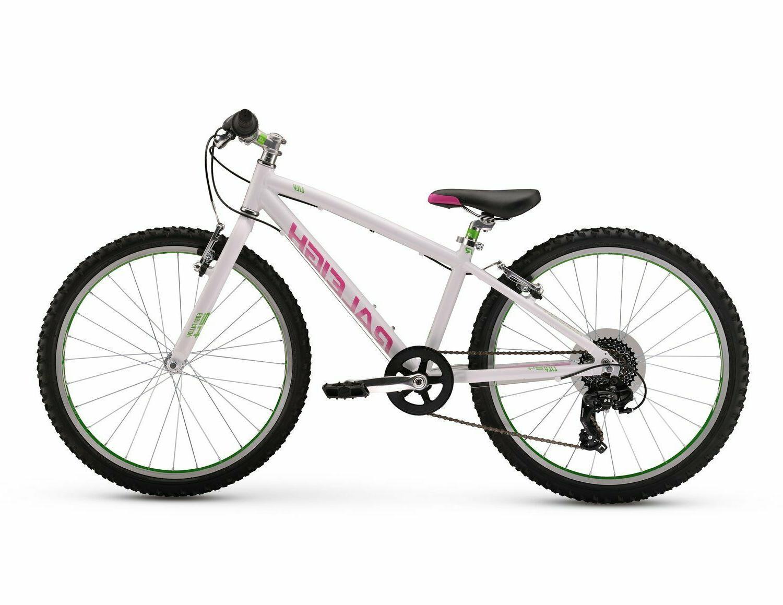 lily 24 white bike 791964529378