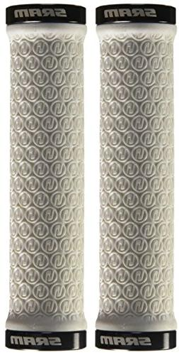 SRAM Locking Grips with Clamps and Plugs