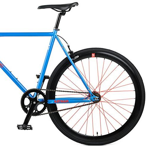Retrospec by V2 Fixed Gear Bicycle, 61cm/X-Large