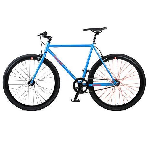 Retrospec Westridge V2 Speed Gear Bicycle, 61cm/X-Large