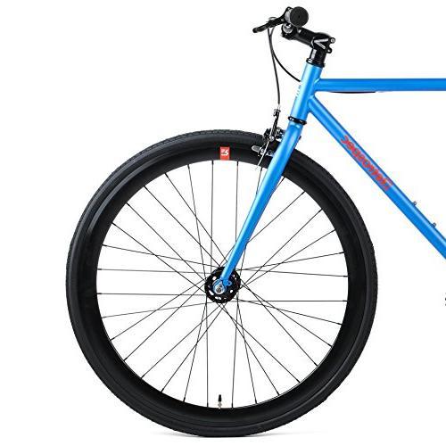Retrospec Westridge Mantra V2 Gear Bicycle, Sky Blue, 61cm/X-Large