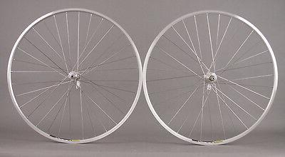 Mavic Open Sport Road Bike Wheelset Wheels Hub fits CAMPAGNO