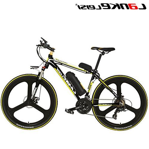 max3 8 electric bicycle advanced