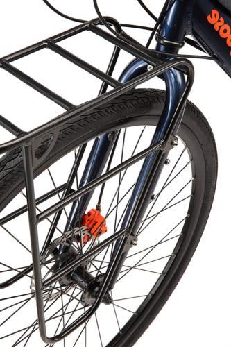 Bike 700C Blue, 54cm