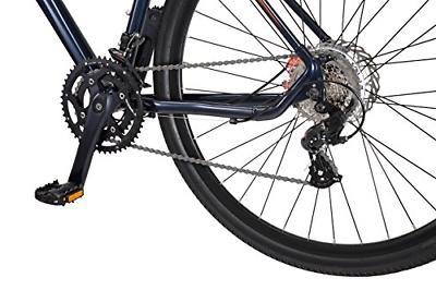 Mongoose Bike 700C Blue, 54cm