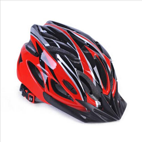 Men Women Mountain Bicycle Helmet Cycling Bike Visor