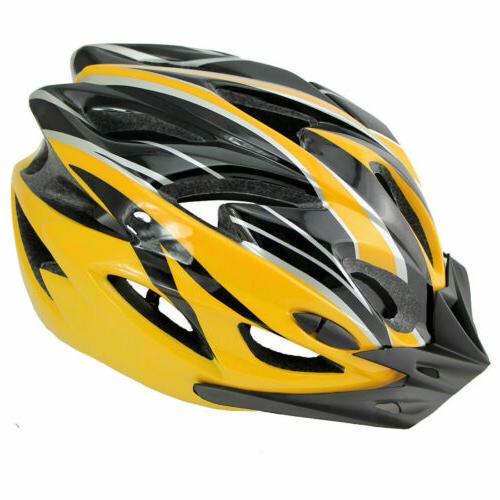 Men Bicycle Helmet Bike CPSC