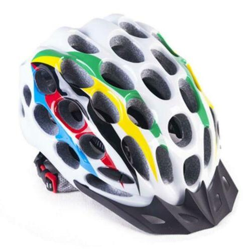 men women travel mountain bicycle helmet cycling