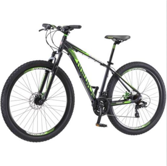 Schwinn Mens Mountain Bike Rugged Off Road Tires 29 Inch 21