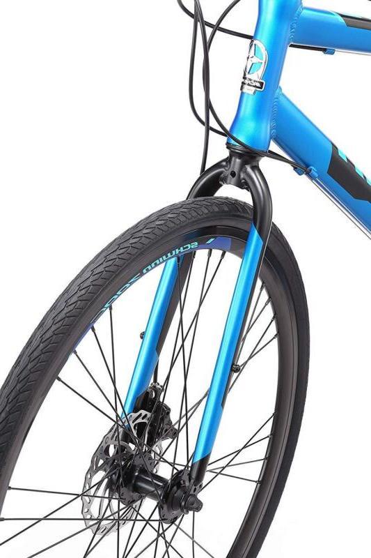 Mens Road Bike Volare 1200 Two 700C Shimano Rear Derail