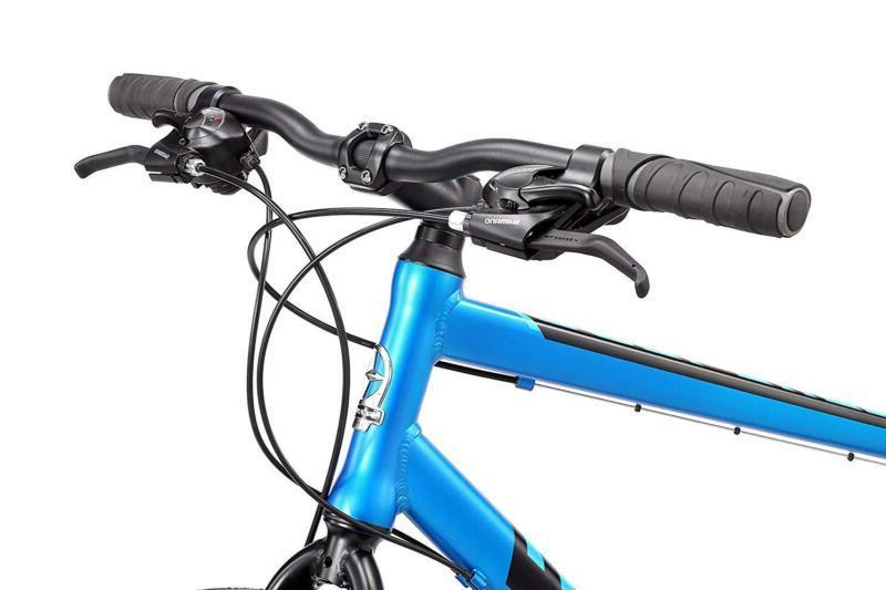 Mens Bike Volare Colors Rear