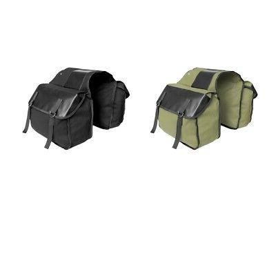 Mountain Road Bicycle Side Rack Pannier