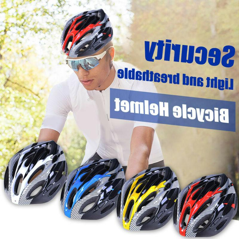 Helmet Cycling Adult NEW