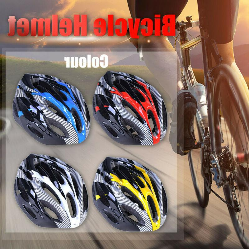 MTB Road Bicycle Helmet Adult Sports Helmet NEW