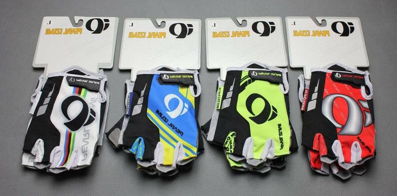 MTB racing Half Finger Glove Short Gloves S M XL