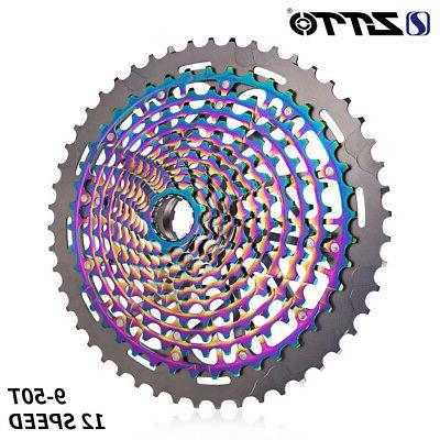 Fouriers CNC Single Chainring 30T-38T For Sram XX1 XO X9 GXP N//W Teeth Crank G01