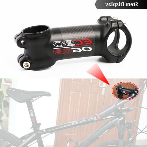 EC90 MTB Road Bike Bar Carbon+AL Threadless