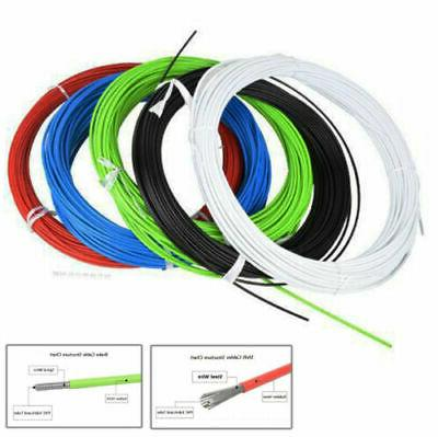Bicycle Line Brake Cable Bike Smooth