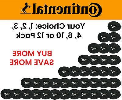 MultiPak BULK Continental Race 28 700 x 18-23-25 42mm Presta Valv Road Bike Tube