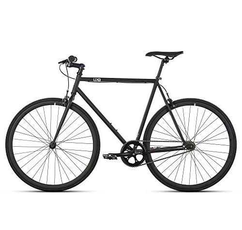 nebula 1 fixed gear bicycle