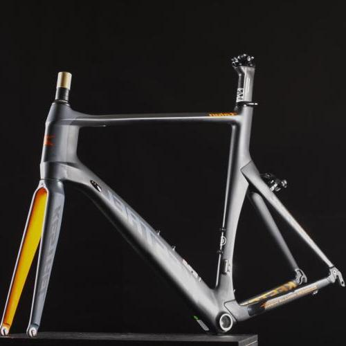 New 2017 Kestrel Talon Tri Carbon Fiber Road Bike Frameset S