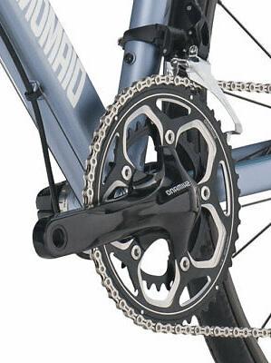 New Arden 3 Bike