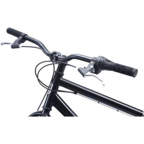 """26"""" Dolomite Tire Men's 7-speed Mountain Bike Steel"""