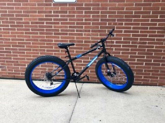 new 26 dolomite fat tire men s