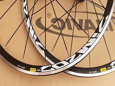New Clincher Bike 700c Wheels Wheelset
