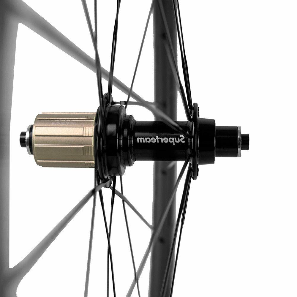 New 700C Road 25mm Wheels
