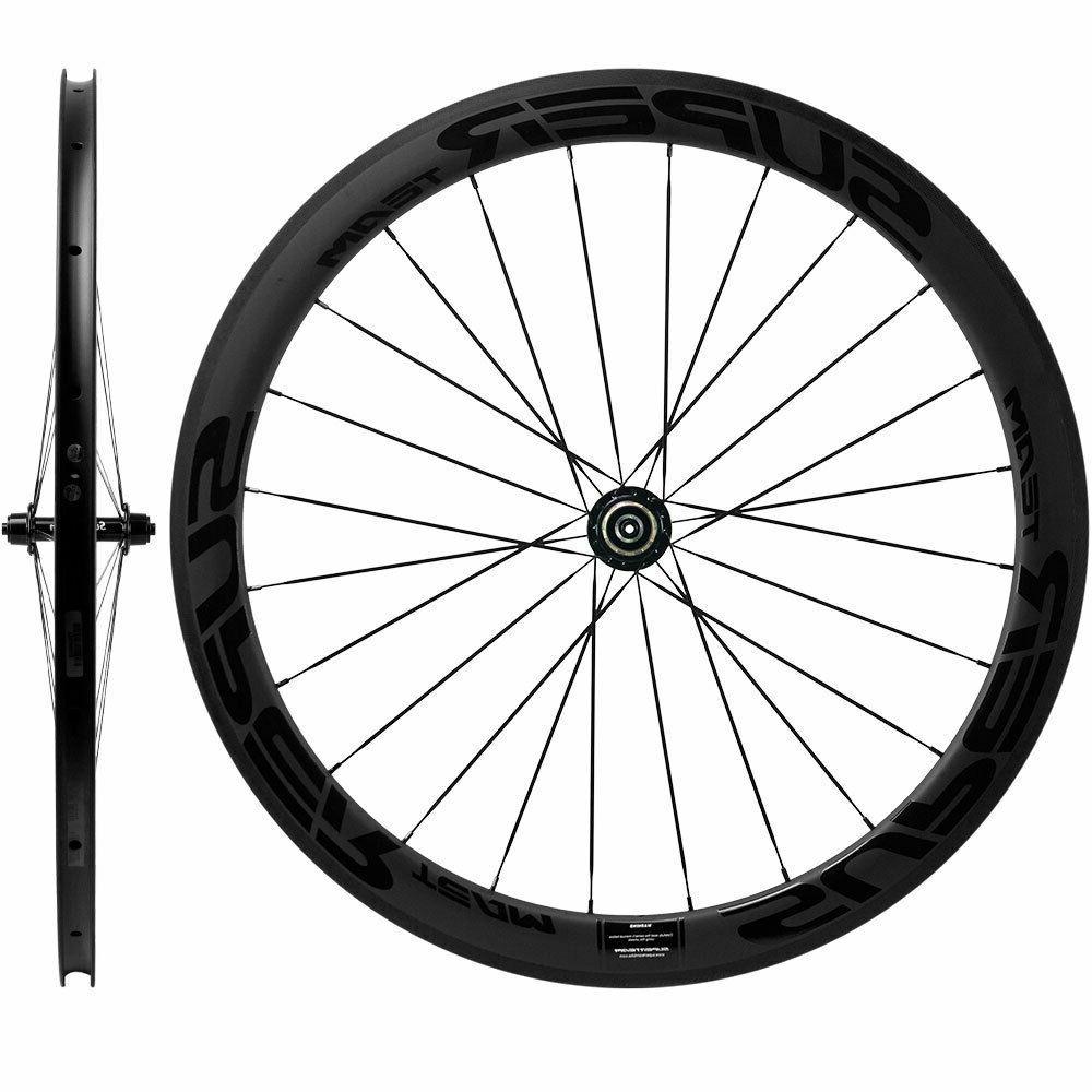 New Clincher Road Wheels