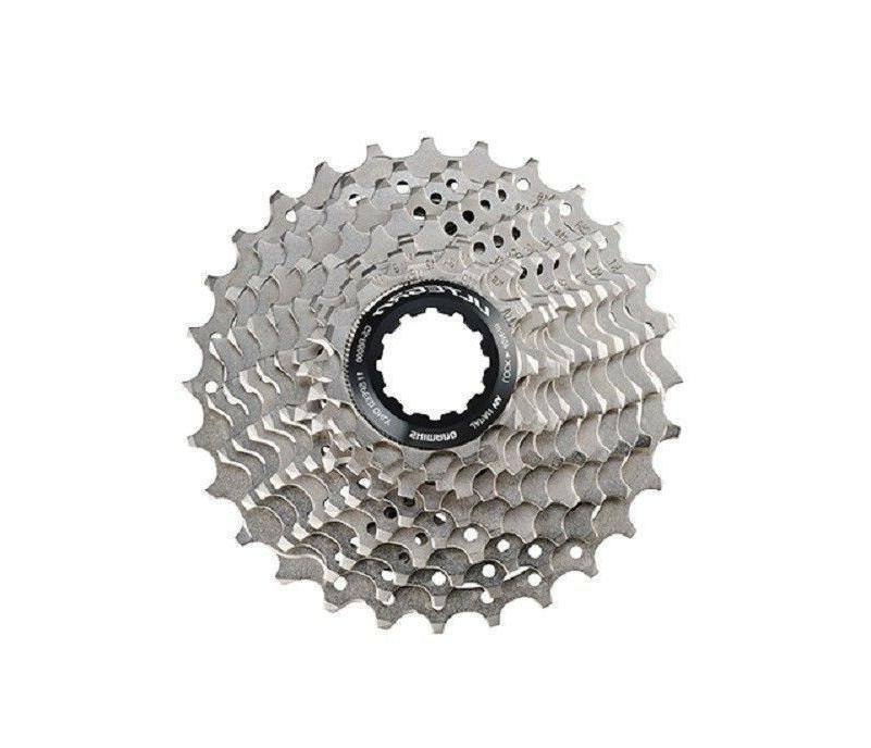 NEW Shimano Ultegra CS-R8000 Road Bike Cassette Sprocket 11-
