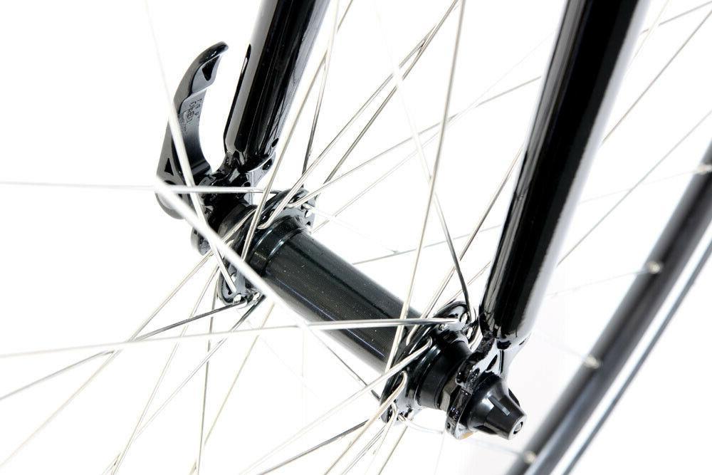New 2.0 Aluminum Bike Shimano Black