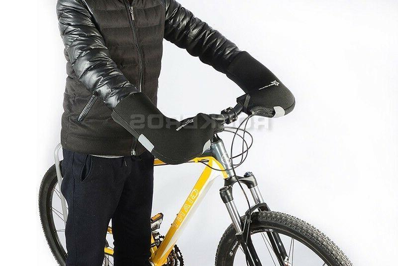 New Gloves Bar Handlebar Mitts Black