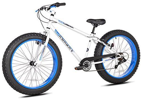 nobu fat bike