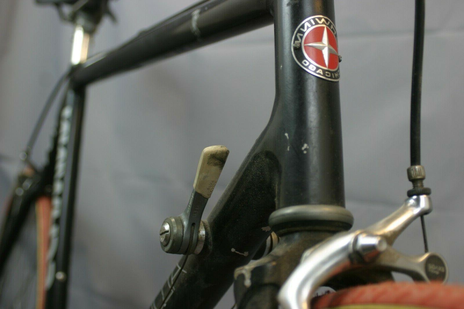 Schwinn Paramount 564 Road Bike Large Sport LX Charity!