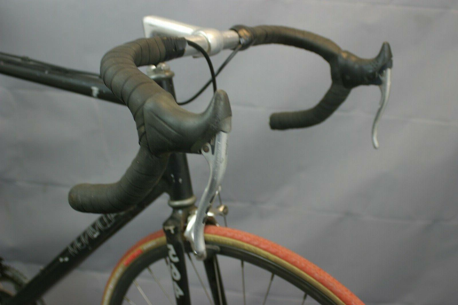 Schwinn Paramount Bike Sport Charity!