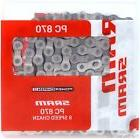 SRAM PC-870 6/7/8-Speed Road / MTB Bike Chain 114-Links fits