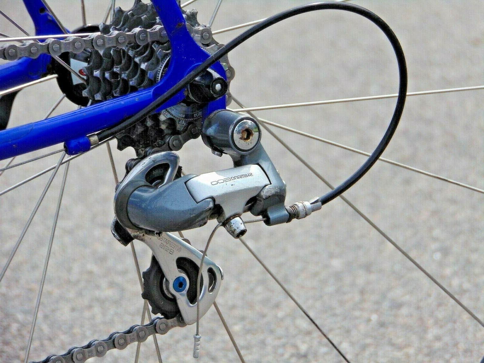 Schwinn Peloton Super Road Bike Extra 63cm!