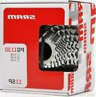 Sram PG-1130, 11 Speed, 11-32T, Black/Silver
