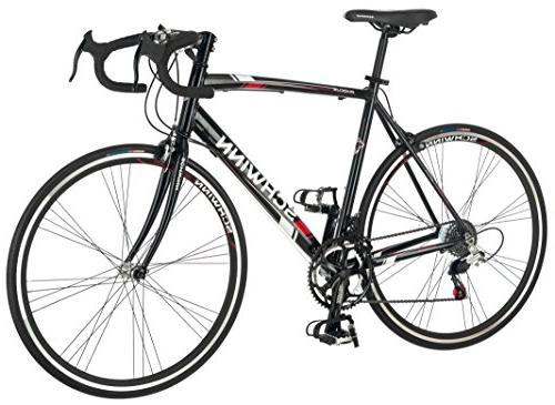 "Schwinn Men's 700C Bike, Black, 18""/Medium frame size"