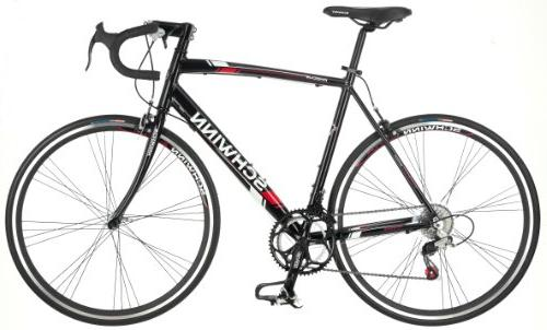 "Schwinn Men's Phocus 700C Bike, 18""/Medium frame size"