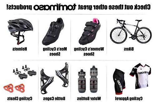 Tommaso Pista Women's Road Bike Cycling Dual Compatibility- -