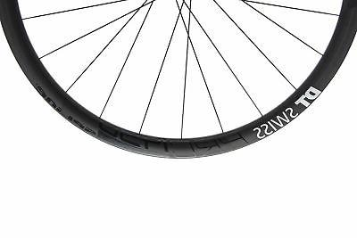 DT Spline Disc Bike Wheel Tubeless Shimano