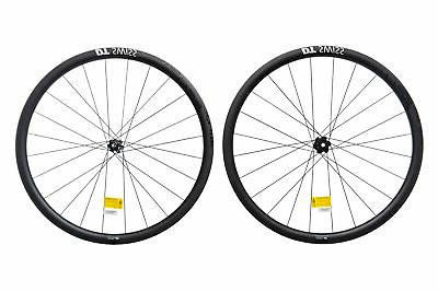 DT Spline Disc Wheel Tubeless