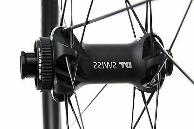 DT Swiss PRC Spline Disc Bike Wheel Tubeless Shimano