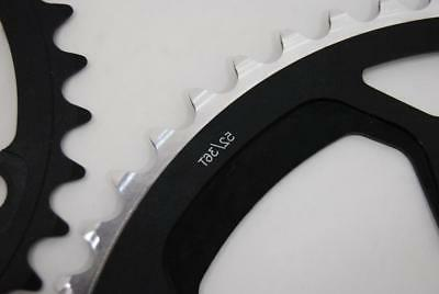 FSA Road Chainrings 52/36T Mid-Compact 110mm BCD 10/11 spd NEW