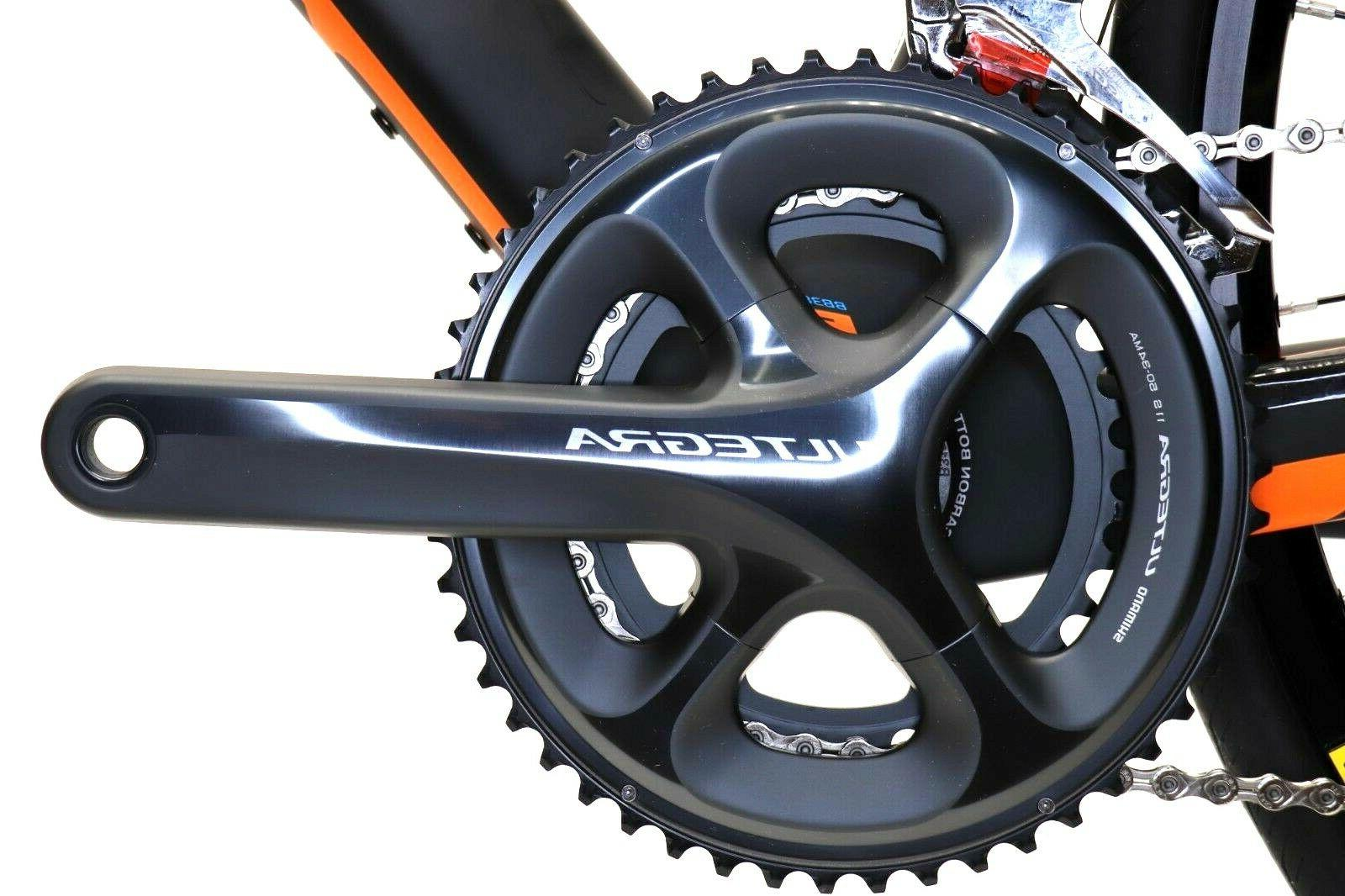 BH Quartz Carbon Bike Disc cm Black