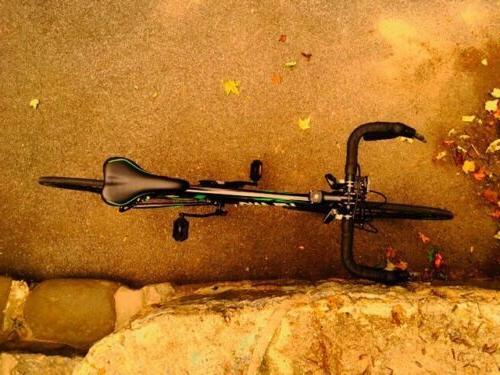 Vilano R2 Road Bike Shimano 21 Speed Once!