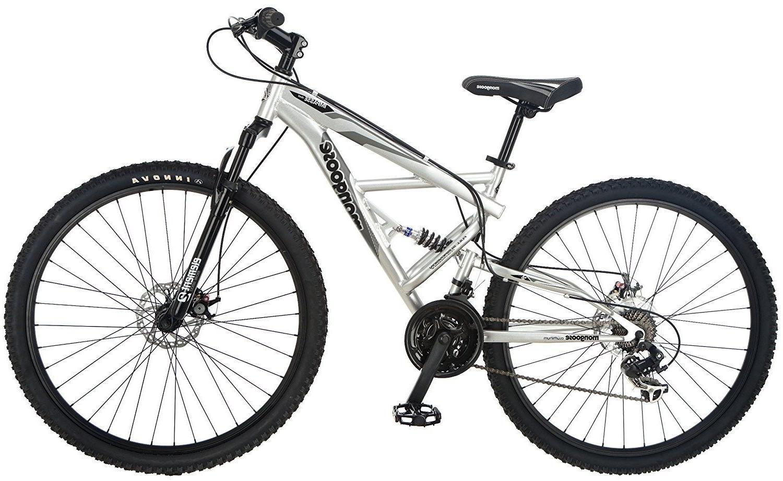 r2780 impasse dual full suspension bicycle 29